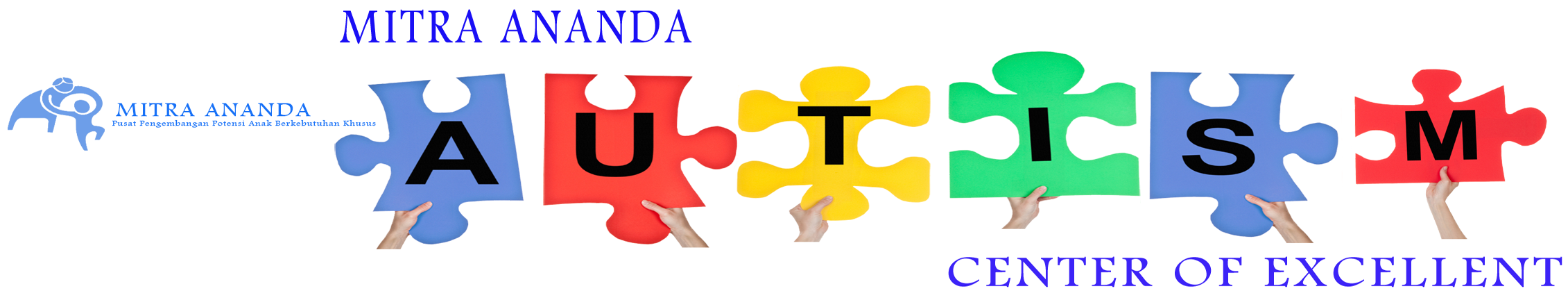 Mitra Ananda Pusat Terapi Autism ( Autism Center )